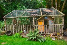 Garden Chicken Wire Fence Ideas corycme