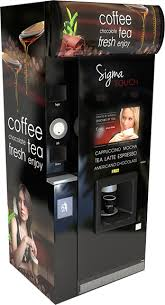 Hot Drinks Vending Machine Custom Hot Drink Vending Machines Aureo Group