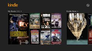 Cover App Windows Amazon Is Killing Off Their Kindle App For Windows