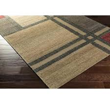 hand woven jute viscose area rug safavieh illusion pink cream