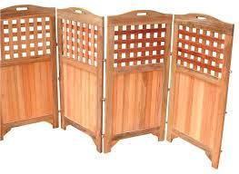outdoor and indoor hardwood teak privacy screen screens au transitional room dividers indoor privacy screen