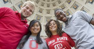 will it be you the ohio state university become a buckeye