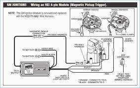 msd hei distributor wiring diagram lovely msd distributor wiring Wire Pro-Billet Distributor Wiring Diagram 2 msd hei distributor wiring diagram beautiful how to install a msd pro billet ready run distributor