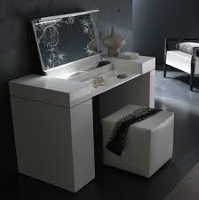 Modern Bedroom Vanities Lighted Vanity Mirrors For Bedroom Home Design Ideas