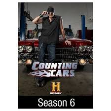 Counting Cars: Chevy Truck Tribute (Season 6: Ep. 2) (2017 ...