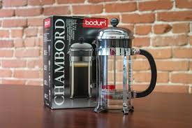 bodum french press replacement glass 12 cup our runner up is the ounce its simple design