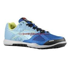 reebok crossfit shoes blue. (inpact blue/gust blue/steel/high vis green/black) reebok crossfit shoes blue