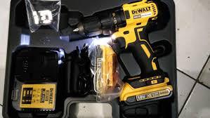dewalt power drill. dewalt power drill