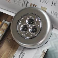 closet lighting wireless. 2016 Portable Mini Wall LED Light Kitchen Closet Lighting Wireless Push Touch Lamps In Signal Lamp A