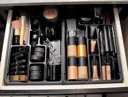 Drawer Organizers  Office Drawers Makeup Storage