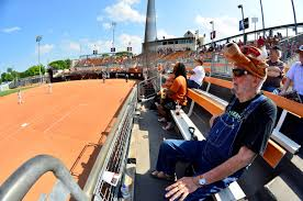 Mccombs Field Seating Chart Red Charline Mccombs Field Texas Longhorns Stadium Journey