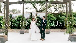 courtney austin austin texas garden grove wedding and event venue