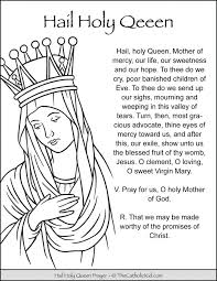 His glory is a world wide ministry offering community outreach to the elderly and the less fortunate. Rosary Archives The Catholic Kid Catholic Coloring Pages And Games For Children