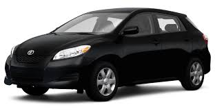Amazon.com: 2009 Toyota Matrix Reviews, Images, and Specs: Vehicles