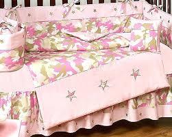 camo baby girl crib bedding useful pink baby crib set nice interior decor  home with pink
