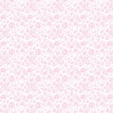 Pink Pattern Wallpaper Awesome Decorating Ideas