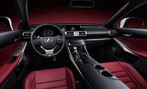 lexus 2014 rx 350 red. 2014 lexus is interior rx 350 red