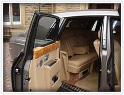 rolls royce phantom white interior. white rolls royce phantom bradford leeds west yorkshire interior