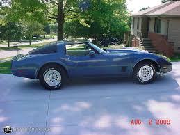 1980 Chevrolet Corvette coupe id 18225