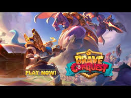Brave Conquest Apps On Google Play