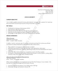 General Resume Custom 28 General Resume Templates PDF DOC Free Premium Templates