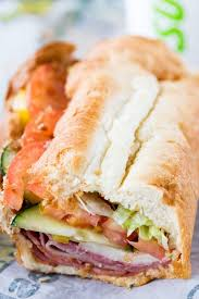if you can t make it to italy take your tastebuds there with a subway italian hero sandwich only available for a limited time you guys it is delicious