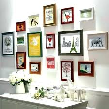 large collage photo frames collage wall frames picture frames on wall wall frames wall frame