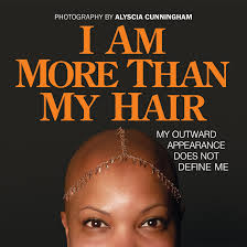 i am more than my hair book cover