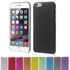 beschermhoes iphone 6s