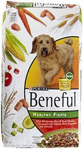 Beneful Healthy Puppy Feeding Chart Purina 178236 Beneful Healthy Fiesta Dogs Food 31 1 Lb