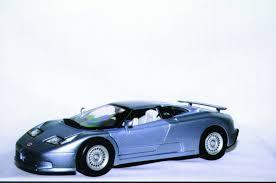 From 1991 to 1995, when the company was liquidated. 1 18 Anson Bugatti Eb 110 Cameron S Model Cars