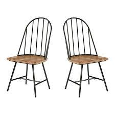 primitive windsor hoop chair in blackened bronze and bench set of 2 nebraska furniture