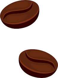 coffee beans clipart. Brilliant Clipart BIG IMAGE PNG Inside Coffee Beans Clipart