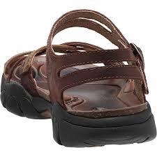 keen women 39 s naples ii sandals cascade brown cascade brown