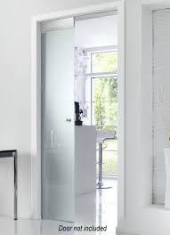 pocket doors for frameless glass doors