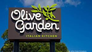 the olive garden in center city closed and employees will be able to transfer to