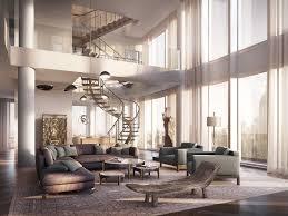 Apartment: Spectacular Murdoch Pad New York City Design Exterior ...