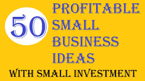 Image result for Profitable Business with low capital