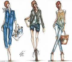 drawings fashion designs drawings fashion designs resumess franklinfire co