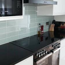 black glass wall tiles blue and green glass tile backsplash glass backsplash designs