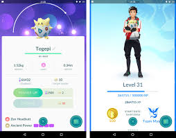 Buddy Pokemon Go Chart Pokemon Go Gen 2 Getting Baby Togepi Pichu Asap Tech