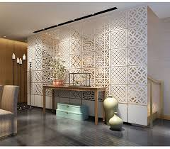 10 innovative partition wall ideas for