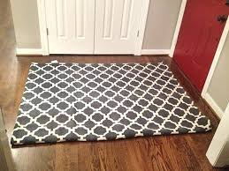 how to resize a rug house on the left carpet into area rugs cost making work