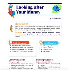 Effective KS1 to KS2 money lesson plans & worksheets for the ...