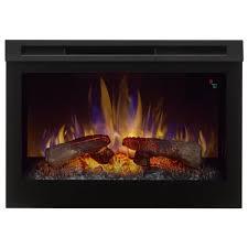 procom gas fireplace insert duel fuel technology 26 000 btu fbnsd28t the home depot