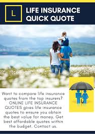 life insurance quick quote want to compare life insurance quotes from the top insurers life insurance quotes gives quick quote life insurance swansea
