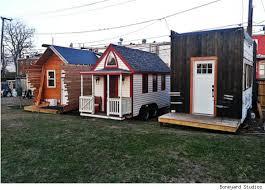 tiny house communities. Boneyard Studios Tiny Homes House Communities