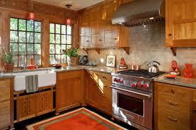 Red Birch Cabinets Kitchen 15 Surprising Kitchen Design Ideas That Hard To Forget Chloeelan