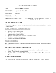 Warehouse Objective Resume Sample Resume For Hotel Worker Best Of Warehouse Worker Sample 53