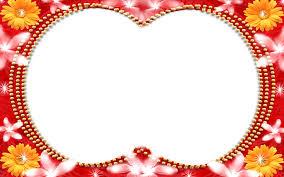 love frame transpa